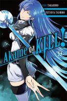 Akame ga kill. 9