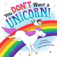 You Don't Want A Unicorn!