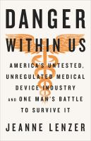 The Danger Within Us