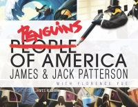People [crossed Out] Penguins of America