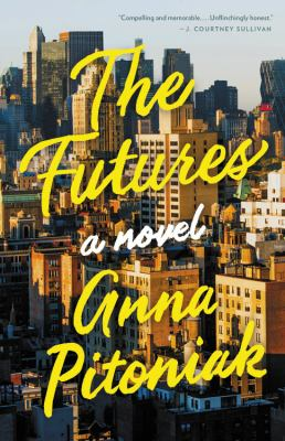 Cover image for The Futures