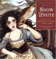 Snow White [Hyman]