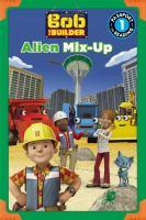 Alien Mix-up