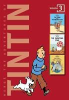 The Adventures of Tintin, Volume 3