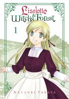 Liselotte & Witch's Forest