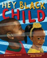 Hey black child cover