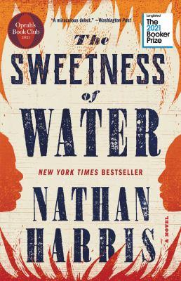 Harris The sweetness of water