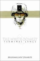 The White Donkey