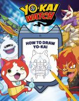 How to Draw Yo-kai