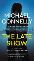 Image: The Late Show
