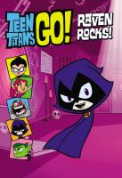 Raven Rocks!