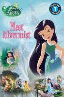 Meet Silvermist