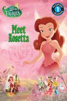 Meet Rosetta