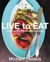Live to Eat