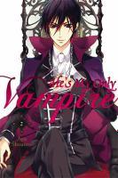 He's My Only Vampire