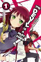 The Devil Is A Part-timer! [Manga]