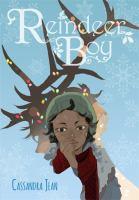 Reindeer Boy