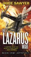 The Lazarus War