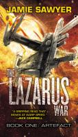 The Lazarus War