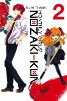 Monthly Girls' Nozaki-Kun. 2