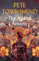 Media Cover for Age of Anxiety