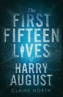 Cover of The First Fifteen Lives of