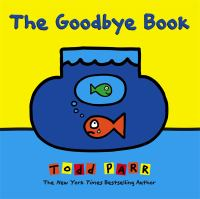 Image: The Goodbye Book