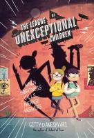 The League of Unexceptional Children
