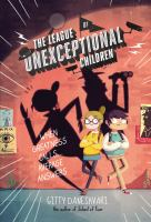 The League of Unexceptional Children