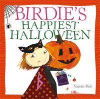 Birdie's Happiest Halloween