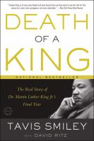 Death of A King