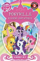 Ponyville Reading Adventures