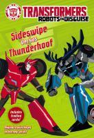 Sideswipe Versus Thunderhoof
