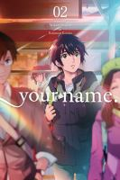 Your Name. 2