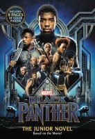 Marvel's Black Panther--the Junior Novel