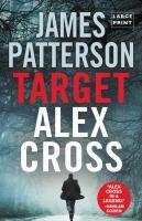 Target: Alex Cross (Large Type