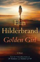 Cover of Golden Girl