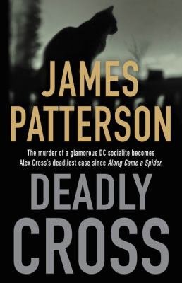 Patterson Deadly Cross