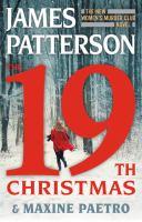 Media Cover for 19th Christmas (Women's Murder Club #19)