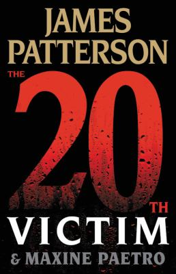 The 20th Victim(book-cover)