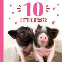 10 Little Kisses