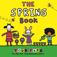 The Spring Book