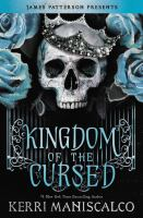 Cover of Kingdom of the Cursed