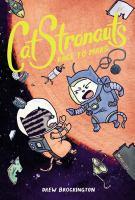 CatStronauts--Race to Mars