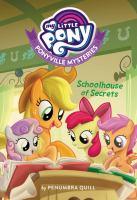 Schoolhouse of Secrets