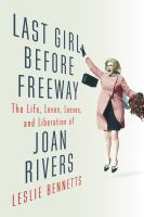 Last Girl Before Freeway
