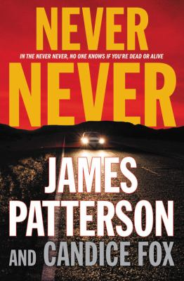Cover image for Never Never