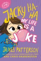 Jacky Ha-Ha : my life is a joke