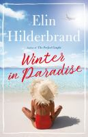 Winter in Paradise - Hilderbrand, Elin