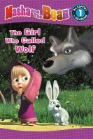 The Girl Who Called Wolf